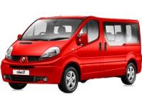 Renault Trafic (2008-)