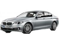 BMW 5 facelift (2013-Present)