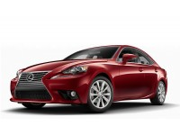 Lexus IS  (2013-)