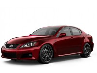 Lexus IS F Sport (2013-)