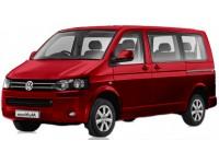 Volkswagen Multivan (2011-2015)