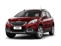 Peugeot 2008 (2013-2017)