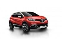 Renault Captur (2015-)
