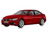 BMW 3 Series (2011-2015)