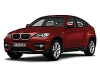 BMW X6 (2008-2011)