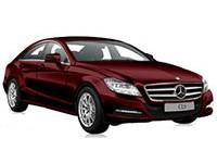 Mercedes СLS (2011-)