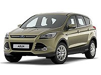 Ford KUGA (2013-Present)