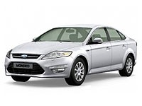 Ford Mondeo (2006-2014)