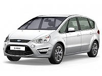 Ford S-Max (2010-2013)