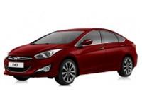 Hyundai I40 (2012-Present)