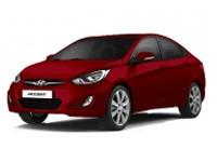 Hyundai Accent (2011-2015)