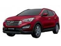 Hyundai Santa Fe (2013-2015)