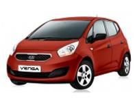 KIA Venga (2009-Present)