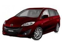 Mazda 5 (2012-)