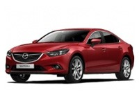 Mazda 6 (2013-2014)