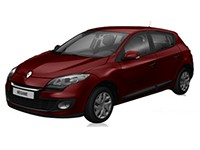 Renault Megane  (2012-2015)