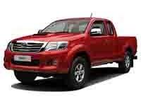 Toyota Hilux (2012-2014)