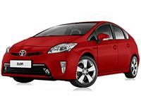 Toyota Prius (2012-)