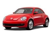 Volkswagen Beetle (2013-)