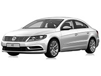 Volkswagen CC (2011-)
