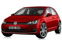 Volkswagen Golf 7(2013-)