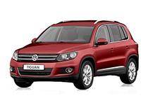 Volkswagen Tiguan (2012-2016)