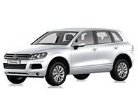 Volkswagen Touareg (2010-2015)