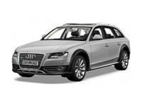 Audi A4 allroad quattro (2008-)