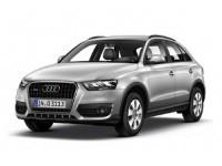 Audi Q3 (2011-Present)