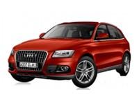 Audi Q5 (2012-Present)