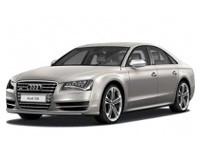 Audi S8 (2012-Present)