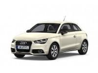 Audi A1 (2010-Present)