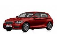 BMW 1 Series (2011-Present)