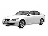 BMW 5 Series (2003-2010)