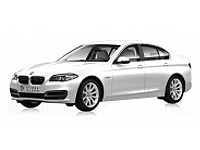 BMW 5 Series (2010-Present)