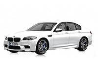 BMW M5 (2011-Present)