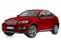 BMW X6 (2008-2012)