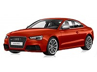 Audi RS5 (2012-Present)