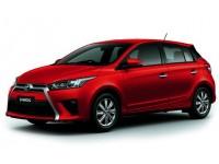 Toyota Yaris (2014-2016)