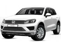 Volkswagen Touareg (2015-)