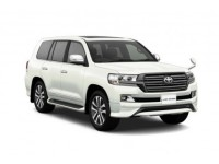 Toyota Land Cruiser 200 facelift (2015-Present)