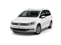 Volkswagen Touran (2016-Present)