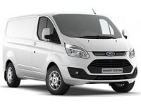 Ford Transit Custom (2016-Present)