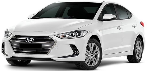 Hyundai Elantra (2018-Present)
