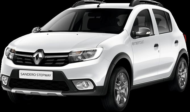 Renault Sandero (2018-Present))