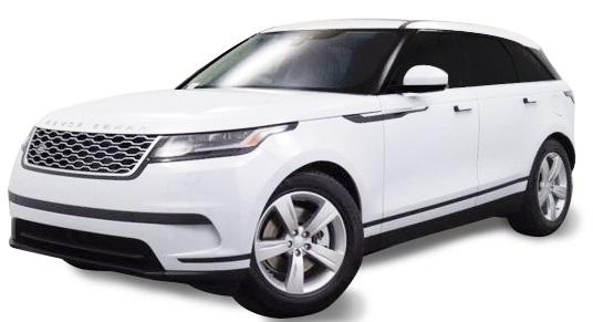 LR Range Rover Velar (2018-Present)