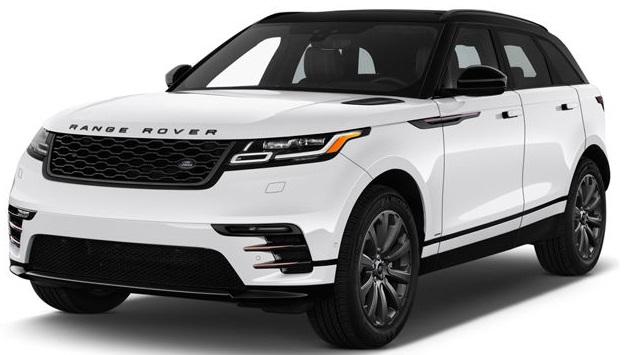 LR Range Rover Velar R-Dynamic (2018-Present)