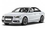 Audi S4 (2013-Present)